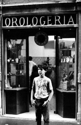 Rome 1969