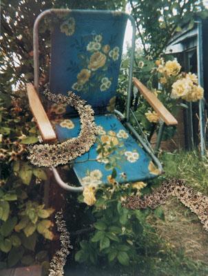 Stephen Gill, Hackney Flowers, 2007