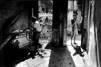 La Habana-visíon interior
