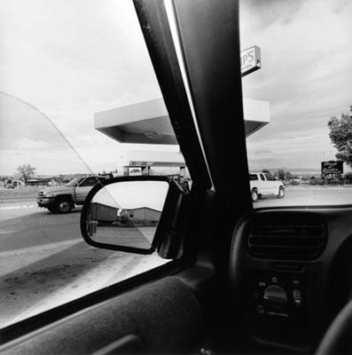 Lee Friedlander, 1499-14: New Mexico, 2001 © Lee Friedlander