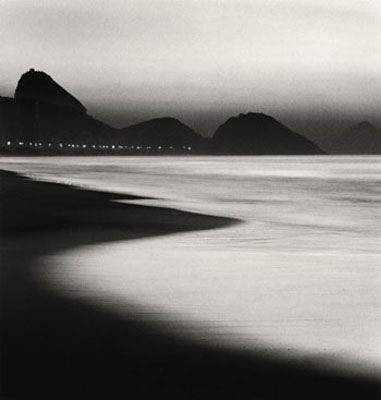 Copacabana Beach, Rio de Janeiro, Brazil, 2006