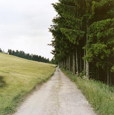 Straßen und Wege
