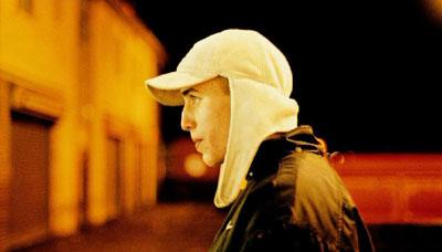 """Fotografie aus der Foto-Serie Curfew: """"Jamie"""" (2001), Bildrechte: ARTE F / © Tobias Zielony"""