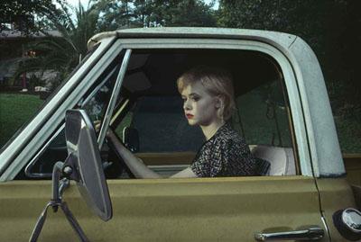 Lise Sarfati, Eva-Claire #02 Austin, TX 2008, , © Lise Sarfati, Courtesy Brancolini Grimaldi, Rome