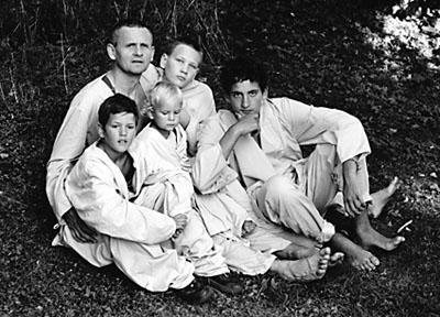 Väter und Söhne