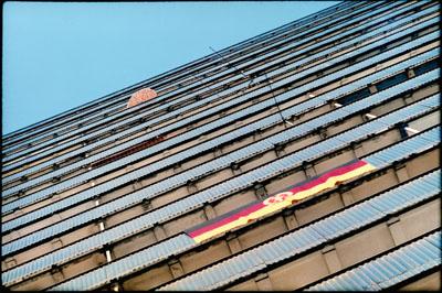 Blockschokolade GDR 1979-1989