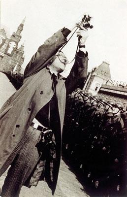 Politische Bilder . Sowjetische Fotografien 1918-1941