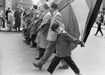 Arno Fischer, Ost-Berlin, 1959