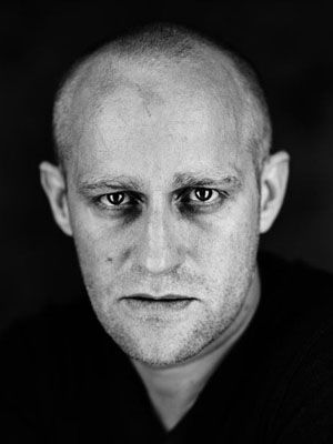 Jim Rakete - Mein Leben: Porträt des Fotografen