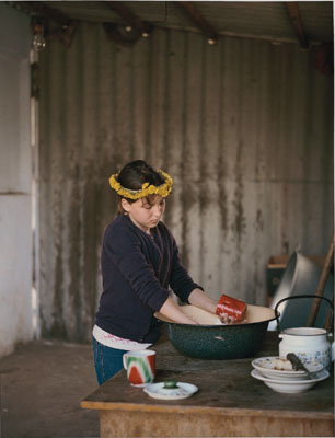 Dokumentarfotografie Förderpreise 2007/2008 der Wüstenrot Stiftung