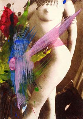 Der Über-Maler: Arnulf Rainer