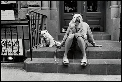 New York, USA, 2000 © Elliott Erwitt/Magnum Photos