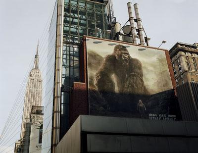 Manhattan/ Picture Worlds