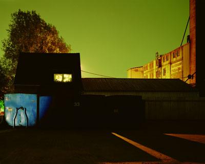 Fotoarbeiten zum Ruhrgebiet in limitierten Editionen