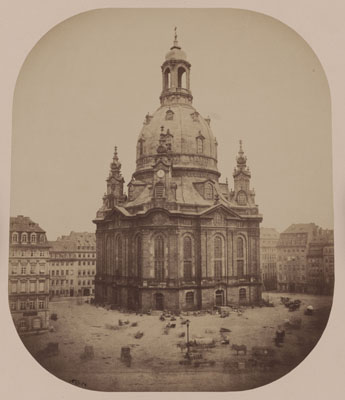 A New ViewArchitectural Photography from the National Museums in Berlin