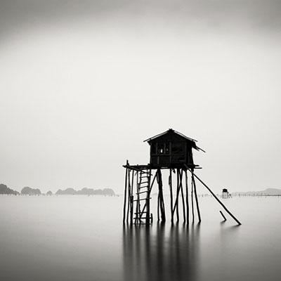 © Josef Hoflehner, Fragile Hut - Vietnam