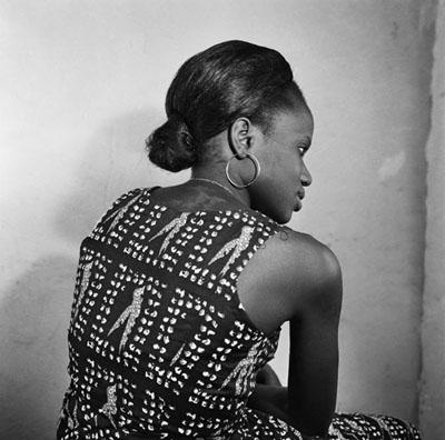 n. 13: Studio Malick, Bamako, 1966