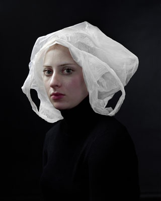 Hendrik Kerstens, Bag, Teutloff Photo + Video Collection Bielefeld