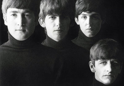 Robert Freeman, With the Beatles, 1963 © Robert Freeman/ Raj Prem Collection