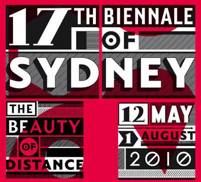 17th Biennale of Sydney