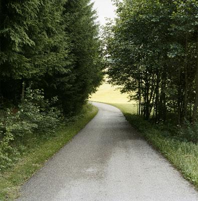 Strassen und Wege
