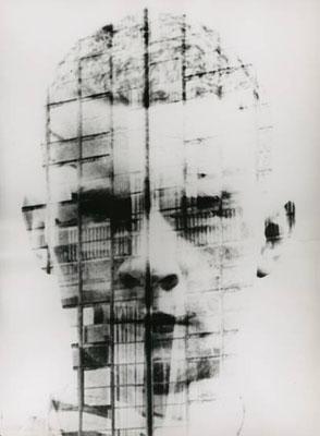 Bauhaus Foto Typo