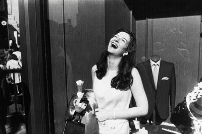 Garry Winogrand: WOMEN ARE BEAUTIFUL, 1975 © Garry Winogrand courtesy CAMERA WORK, Berlin