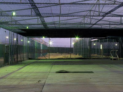 "Edmund Clark: Aus der Serie ""Guantanamo: If the light goes out"", 2010 © Edmund Clark"