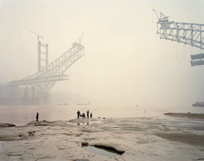 Yangtze – The Long River