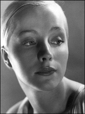 © Philippe Halsman / Magnum PhotosFRANCE. Paris. 1938. Madame MUTH.