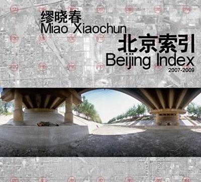 MITGLIEDER STELLEN VOR: MIAO XIAOCHUN