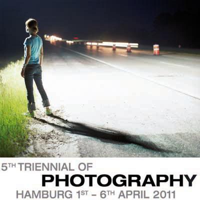 5th Triennial of Photography Hamburg