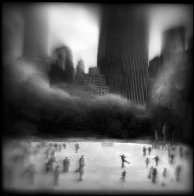 © Susan Burnstine