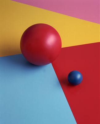Shirana Shahbazi, [Komposition-01-2011], C-Print, Galerie Bob van Orsouw, Zürich, © Shirana Shahbazi