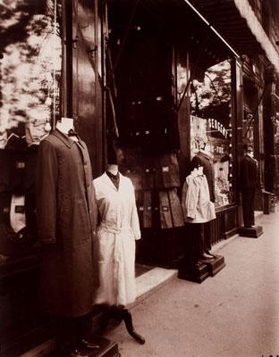 Avenue des Gobelins 1926 © Eugène Atget / George Eastman House