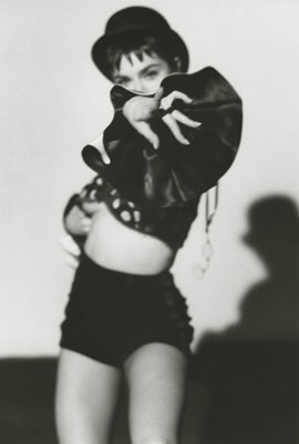 Herb Ritts, Madonna VIII, San Pedro, 1990, © Herb Ritts Foundation, courtesy of Hamiltons