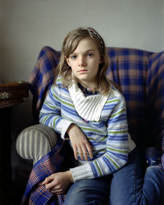 Cuny Janssen: London, England, aus / from Finding Thoughts, 2005© Photographien | Photographs: Cuny Janssen, 2011