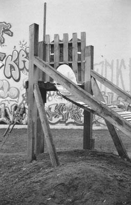 Stadt der Kinder