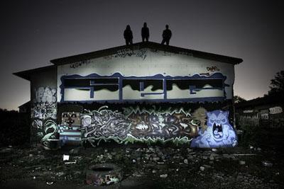 Pixelprojekt_Ruhrgebiet Neuaufnahmen 2010/2011