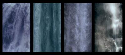 Waterfalls, © Martin Mlecko