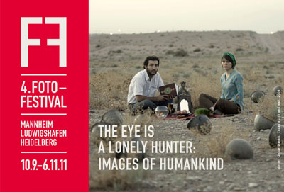 The Eye is a Lonely Hunter: Images of Humankind