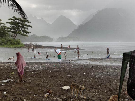 © Guy Tillim, Tautira, Tahiti / 2010, Courtesy stevenson, Cape Town