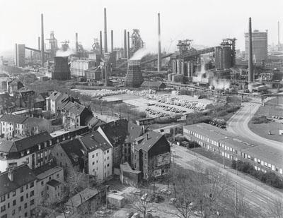 Mines and Mills / Bergwerke und Hütten