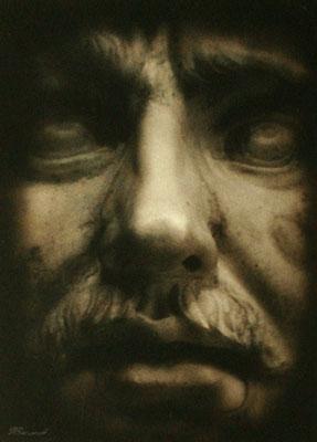 From The Last Romans (2002-2004), © Vyacheslav Baranov