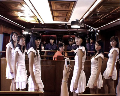 Ho Tzu Nyen, The Bohemian Rhapsody Project, 2006, video, 6min. 52sec., DV