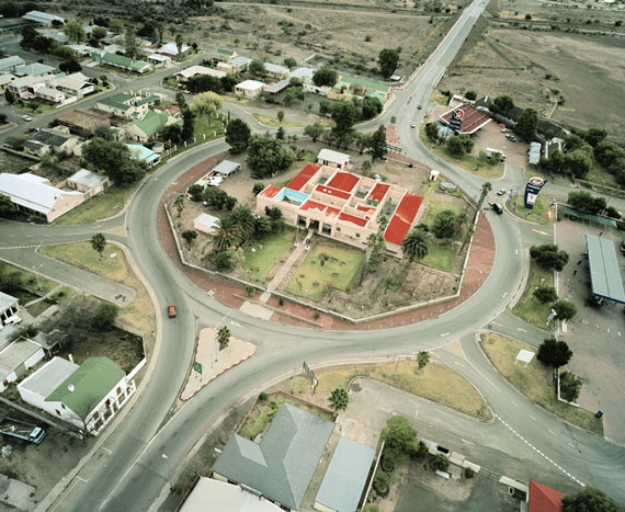 South Africa, Beaufort West, 2006Courtesy Mikhael Subotzky / Magnum Gallery