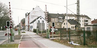 Emscher Revier / Gelsenkirchen
