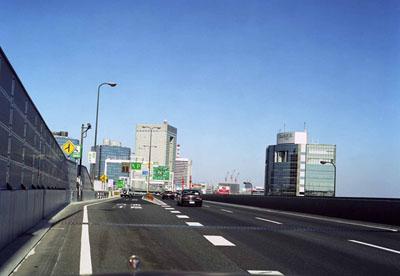 Highway 2, 2005 © Takashi Homma