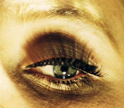 © Alex Prager - Eye #1, 2012. Courtesy of Michael Hoppen Contemporary