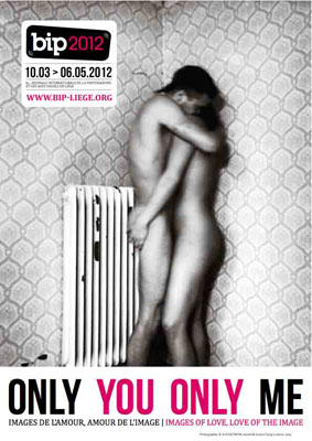 BIP 2012 - 8th international biennial of photography and visual arts